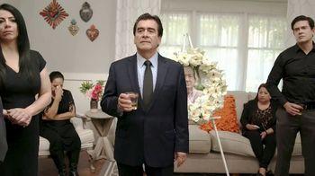 Lincoln Heritage Funeral Advantage TV Spot, 'Últimos deseos: Muy economico' [Spanish] - Thumbnail 1