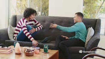 HomeAdvisor TV Spot, 'Fall Changes' - Thumbnail 4