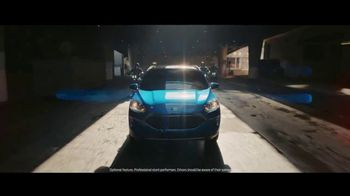 2020 Ford Escape TV Spot, 'Focused: The Road Ahead' [T1] - Thumbnail 5