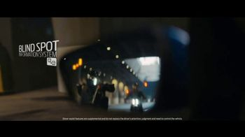 2020 Ford Escape TV Spot, 'Focused: The Road Ahead' [T1] - Thumbnail 6