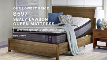 Macy's TV Spot, 'Lowest Prices of the Season: Furniture and Mattresses' - Thumbnail 4