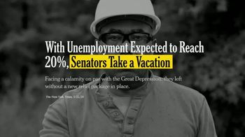 AFL-CIO TV Spot, 'Labor Day: Honoring America's Workers' - Thumbnail 1