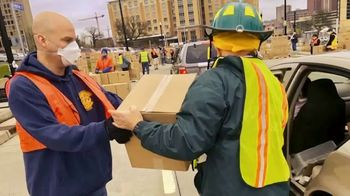 AFL-CIO TV Spot, 'Labor Day: Honoring America's Workers' - Thumbnail 3