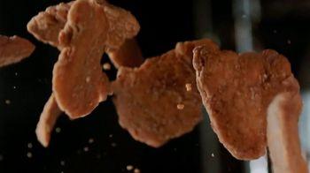 Bojangles' Sausage or Bacon, Egg & Cheese Biscuit TV Spot, 'Like a Powder Keg' - Thumbnail 3