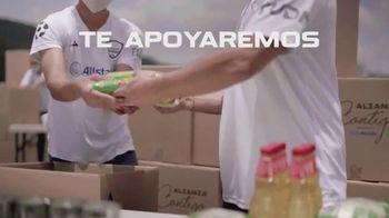Alianza de Fútbol Hispano TV Spot, 'Alianza contigo' [Spanish] - Thumbnail 7