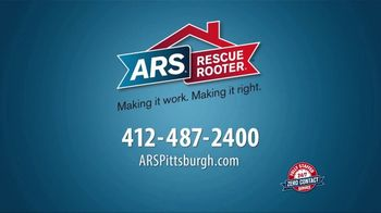ARS Rescue Rooter TV Spot, 'New Heating and Cooling System' - Thumbnail 6