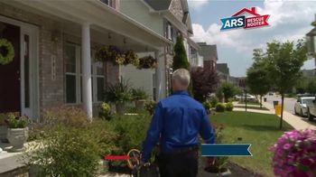 ARS Rescue Rooter TV Spot, 'New Heating and Cooling System' - Thumbnail 1