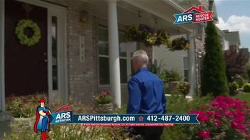 ARS Rescue Rooter TV Spot, 'New Heating and Cooling System' - Thumbnail 2