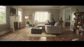 Lumber Liquidators TV Spot, 'For Living: Free Samples' - Thumbnail 1