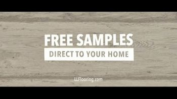 Lumber Liquidators TV Spot, 'For Living: Free Samples' - Thumbnail 10