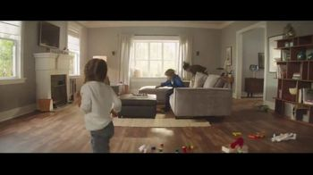 Lumber Liquidators TV Spot, 'For Living: Free Samples' - Thumbnail 2