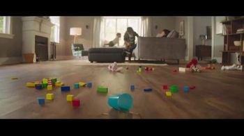 Lumber Liquidators TV Spot, 'For Living: Free Samples' - Thumbnail 5
