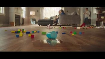 Lumber Liquidators TV Spot, 'For Living: Free Samples' - Thumbnail 6