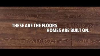 Lumber Liquidators TV Spot, 'For Living: Free Samples' - Thumbnail 7