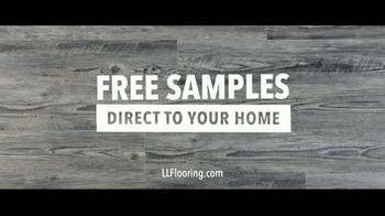 Lumber Liquidators TV Spot, 'For Living: Free Samples' - Thumbnail 9