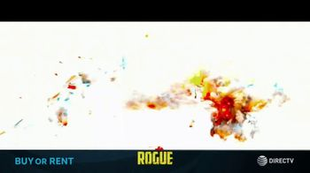 DIRECTV Cinema TV Spot, 'Rogue' Song by Robin Loxley, Grayson Voltaire, Emanuel Vo Williams - Thumbnail 3