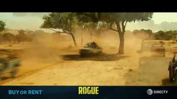 DIRECTV Cinema TV Spot, 'Rogue' Song by Robin Loxley, Grayson Voltaire, Emanuel Vo Williams - Thumbnail 4