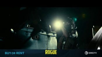 DIRECTV Cinema TV Spot, 'Rogue' Song by Robin Loxley, Grayson Voltaire, Emanuel Vo Williams - Thumbnail 5