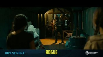 DIRECTV Cinema TV Spot, 'Rogue' Song by Robin Loxley, Grayson Voltaire, Emanuel Vo Williams - Thumbnail 6
