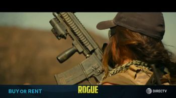 DIRECTV Cinema TV Spot, 'Rogue' Song by Robin Loxley, Grayson Voltaire, Emanuel Vo Williams - Thumbnail 7