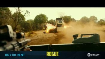 DIRECTV Cinema TV Spot, 'Rogue' Song by Robin Loxley, Grayson Voltaire, Emanuel Vo Williams - Thumbnail 8
