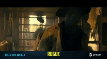 DIRECTV Cinema TV Spot, 'Rogue' Song by Robin Loxley, Grayson Voltaire, Emanuel Vo Williams - Thumbnail 9