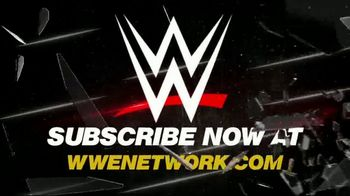 WWE Network TV Spot, '2020 Payback' - Thumbnail 9