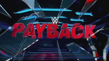 WWE Network TV Spot, '2020 Payback' - Thumbnail 4