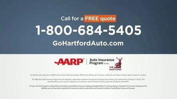 The Hartford AARP Auto Insurance Program TV Spot, 'Take a Ride: Switch & Save' Featuring Matt McCoy - Thumbnail 8