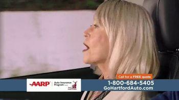 The Hartford AARP Auto Insurance Program TV Spot, 'Take a Ride: Switch & Save' Featuring Matt McCoy - Thumbnail 4