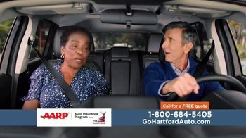The Hartford AARP Auto Insurance Program TV Spot, 'Take a Ride: Switch & Save' Featuring Matt McCoy - Thumbnail 5