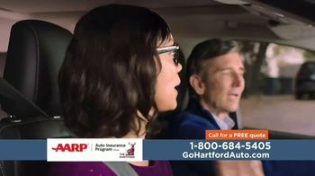 The Hartford AARP Auto Insurance Program TV Spot, 'Take a Ride: Switch & Save' Featuring Matt McCoy - Thumbnail 6