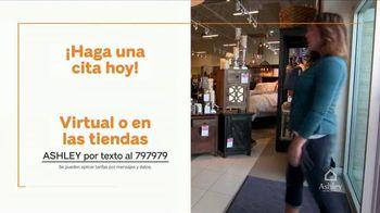 Ashley HomeStore Venta de Labor Day TV Spot, 'Camas y mesas' [Spanish] - Thumbnail 6