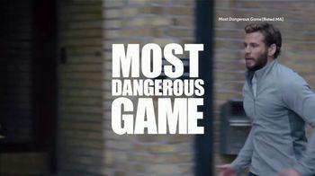 Quibi TV Spot, 'Most Dangerous Game' - Thumbnail 1