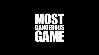 Quibi TV Spot, 'Most Dangerous Game' - Thumbnail 9