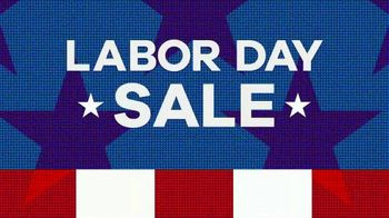 Rooms to Go Labor Day Sale TV Spot, 'Sofia Vergara Sectional' - Thumbnail 3