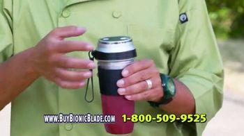 Bell + Howell Bionic Blade TV Spot, 'Powerful Blending' - Thumbnail 5