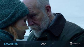 DIRECTV Cinema TV Spot, 'Ava' - 37 commercial airings