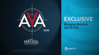 DIRECTV Cinema TV Spot, 'Ava' - Thumbnail 10