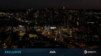 DIRECTV Cinema TV Spot, 'Ava' - Thumbnail 4