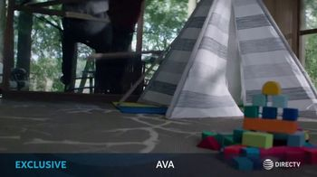DIRECTV Cinema TV Spot, 'Ava' - Thumbnail 7