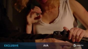 DIRECTV Cinema TV Spot, 'Ava' - Thumbnail 8
