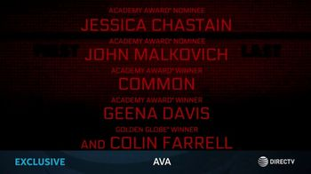 DIRECTV Cinema TV Spot, 'Ava' - Thumbnail 9
