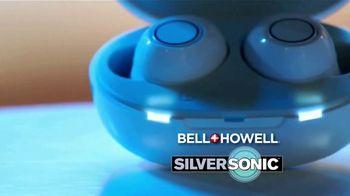 Silver Sonic TV Spot, 'Built-In Speaker' - Thumbnail 3