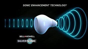 Silver Sonic TV Spot, 'Built-In Speaker' - Thumbnail 4