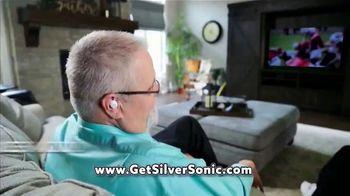 Silver Sonic TV Spot, 'Built-In Speaker' - Thumbnail 5