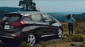 Chevrolet Open Road Sales Event TV Spot, 'Find New Roads, Again' [T2] - Thumbnail 2
