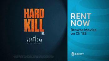 DIRECTV Cinema TV Spot, 'Hard Kill' - Thumbnail 10