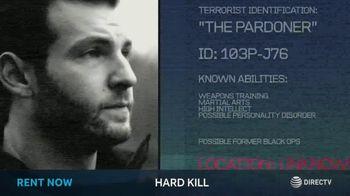 DIRECTV Cinema TV Spot, 'Hard Kill' - 44 commercial airings