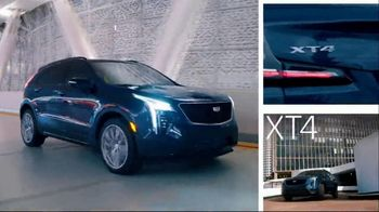Cadillac TV Spot, 'Made for Summer: Fresh Lineup' Song by DJ Shadow, Run the Jewels [T2] - Thumbnail 3